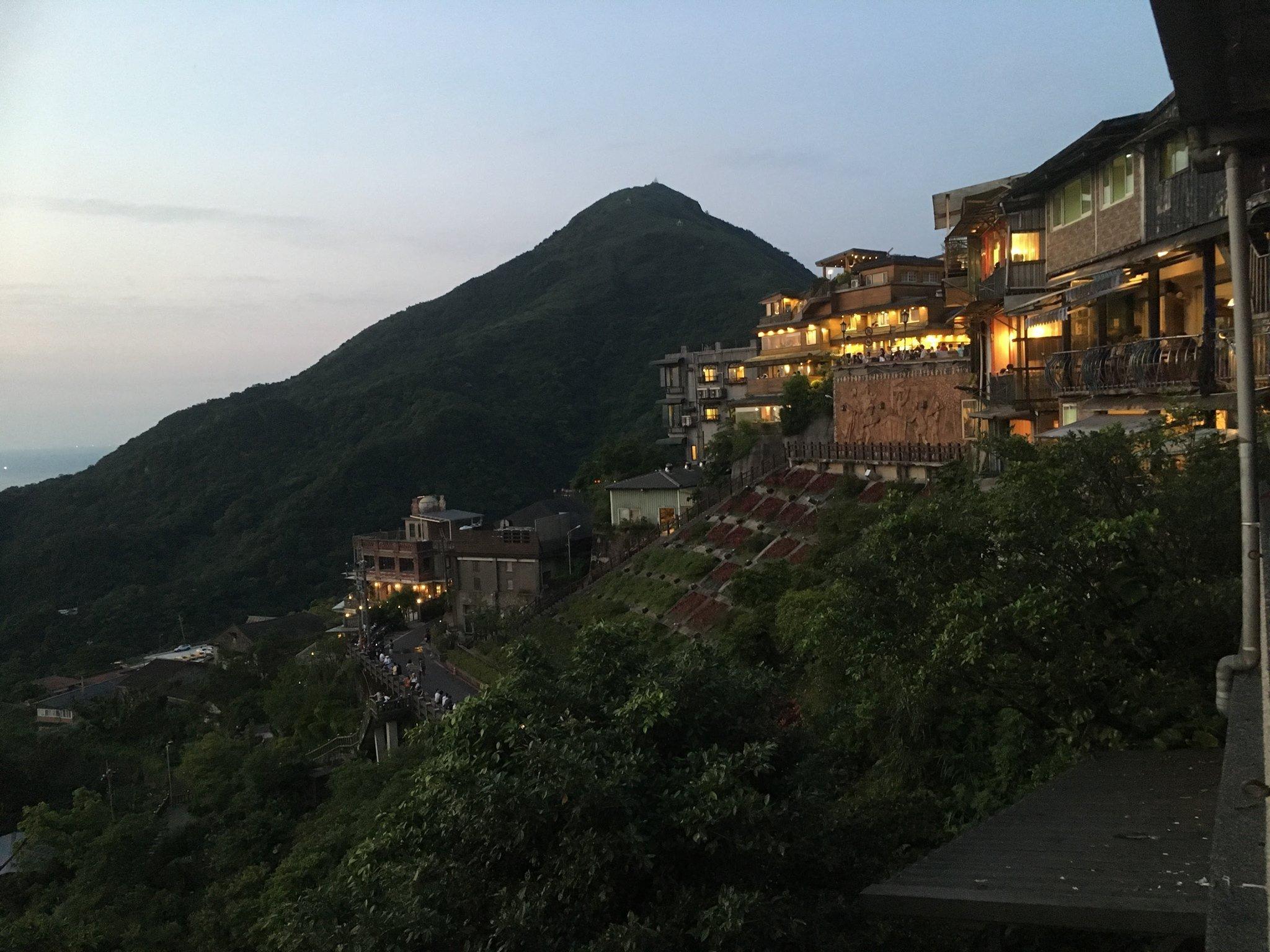 Colline_Taiwan