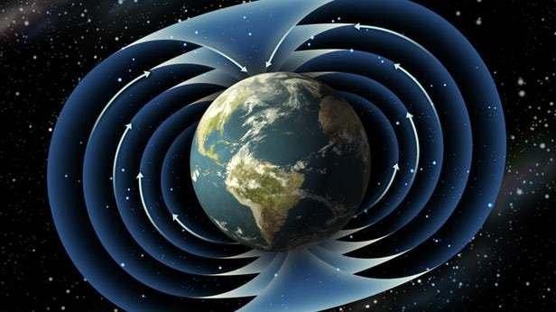 Elettromagnetismo – parte II: campi elettromagnetici non nativi e criptocromi
