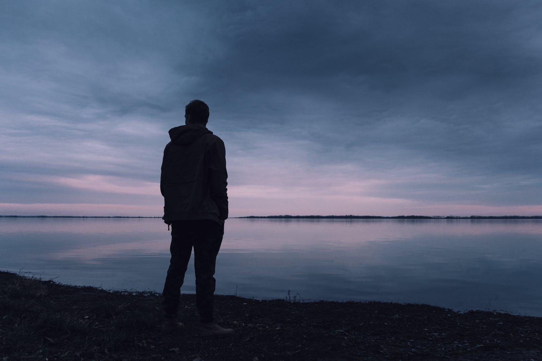 Come affrontare la solitudine
