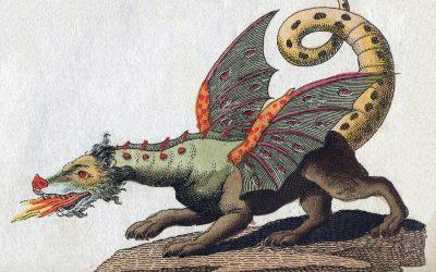 Per creare abbondanza devi sconfiggere il drago